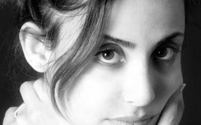 Sharon Farsijani: An Inspirational Female Entrepreneur