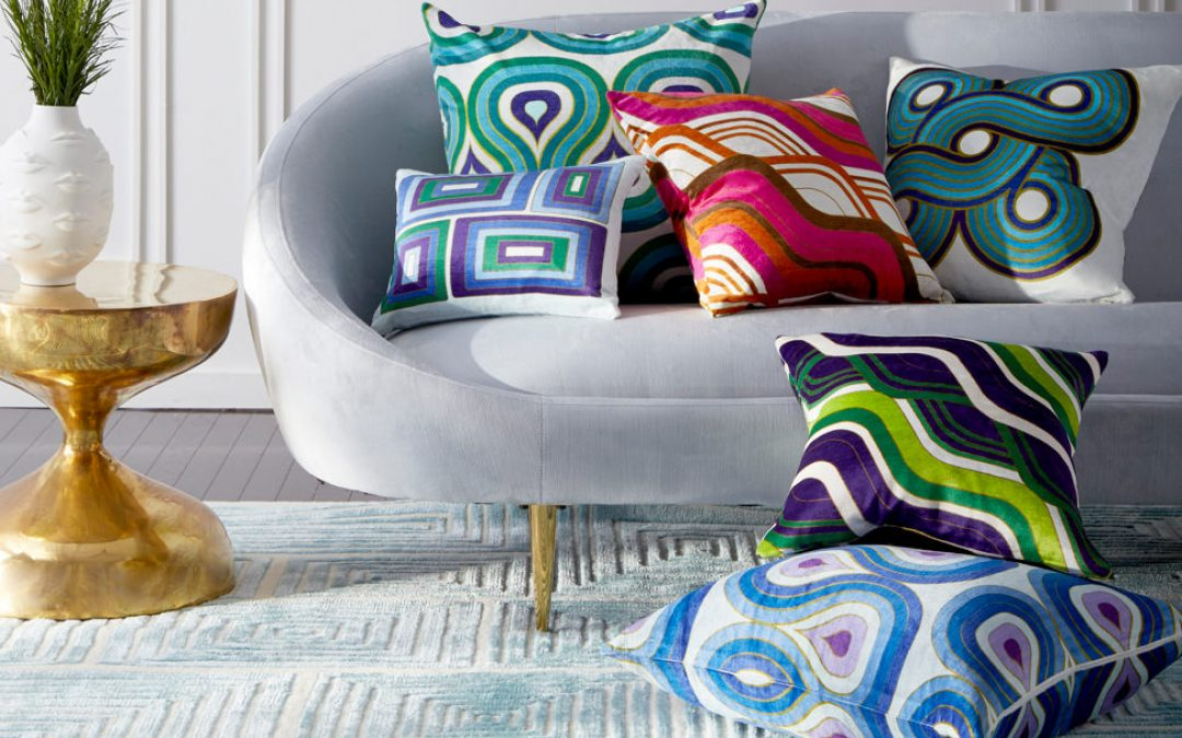 Jonathan Adler's Summer 2018 Collection: What You Need to Know