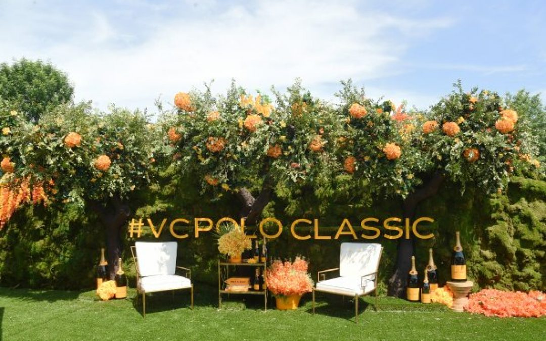 11th Annual Veuve Clicquot Polo Classic