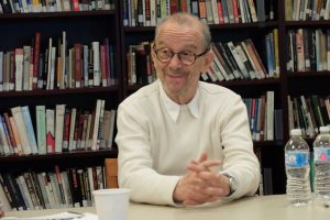 Joel Grey is directing a Yiddish version of Fidler on the Roof