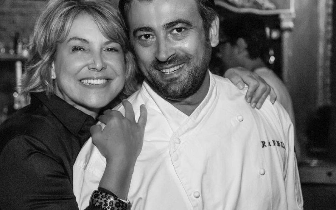 Chef Raffaele Ronca, Opens Rye