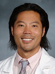 Emergency Medicine - Dr  Robert Tanouye - Downtown Magazine