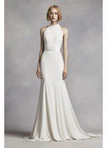 http://www.davidsbridal.com/Product_brides_high-neck-wedding-dresses_white-by-vera-wang-high-neck-halter-wedding-dress-vw351263