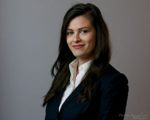 Silvia Stanciu, Employment Litigator at Phillips & Associates