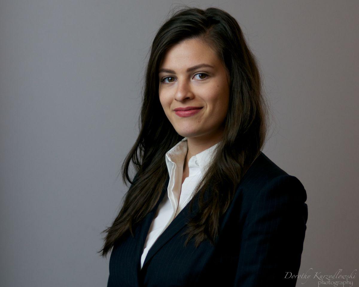 Silvia Stanciu, Employment Litigator at Phillips & Associates