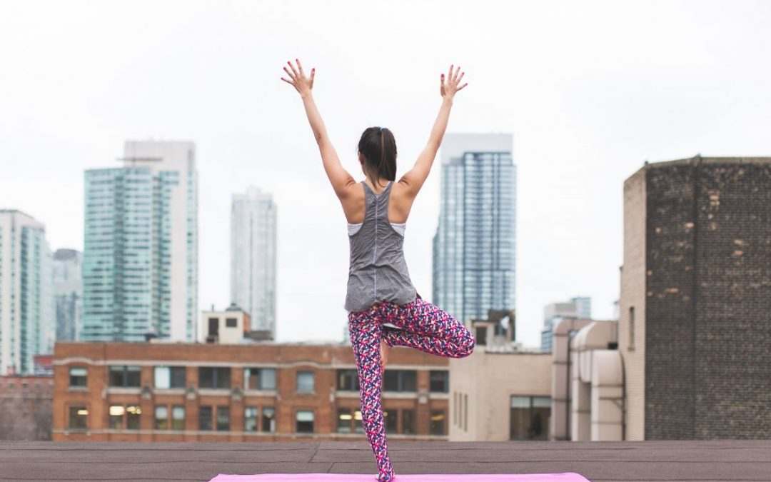 International Day of Yoga: Five Must-Have Products