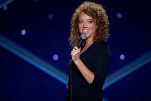 Michelle Wolf will perform at OZY FES