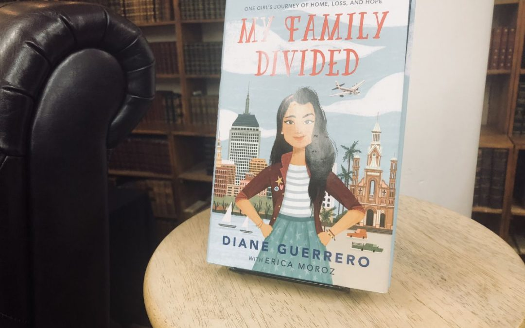 OITNB Star Diane Guerrero Comes to The Strand to Launch Her New Book