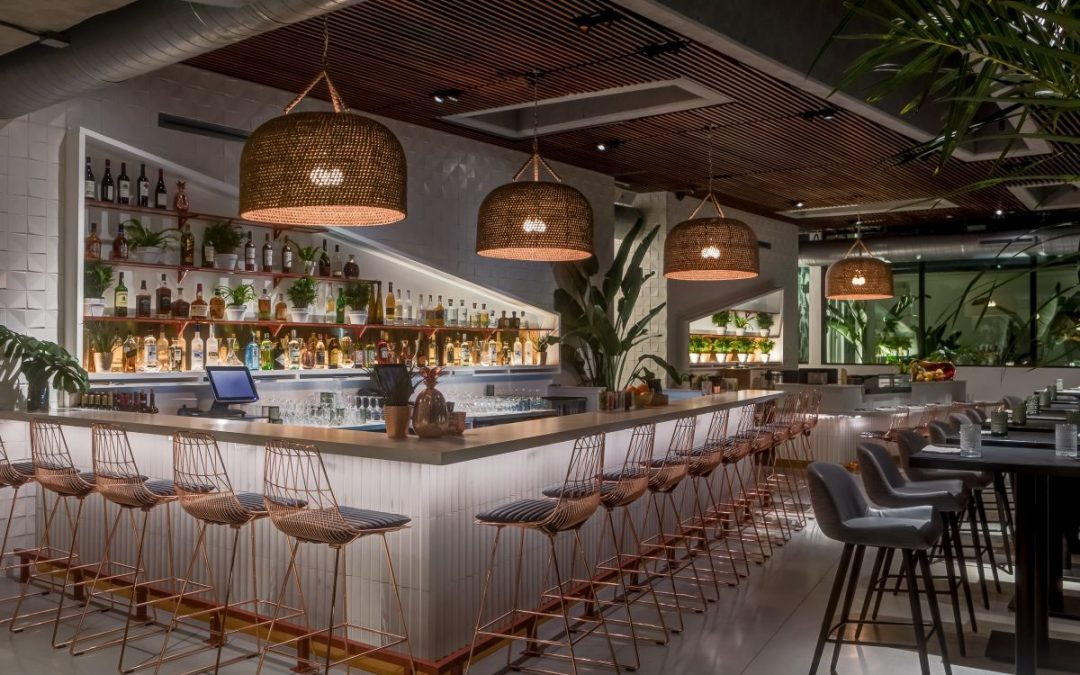 A New Vegan Restaurant, Planta, Hits South Beach