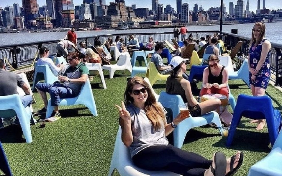 Local Beer Gardens Guaranteed to Please