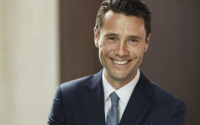 Four Seasons Hotel New York Downtown Appoints Thomas Carreras as General Manager