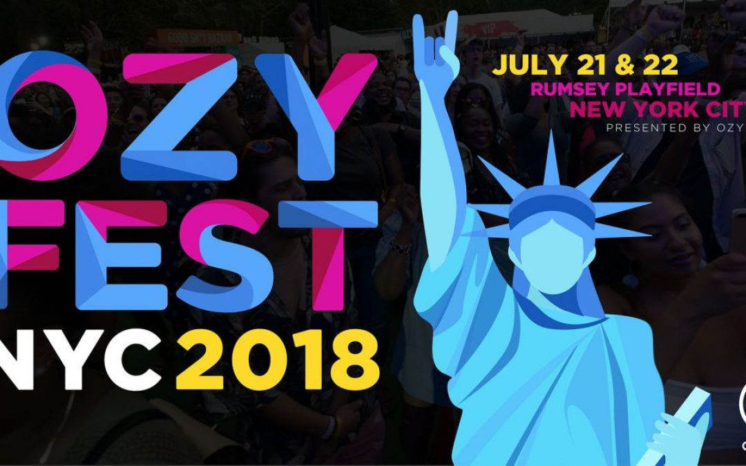 Hillary Clinton to headline OZY Fest on July 21