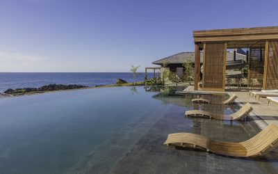 Mindful Luxury Retreat at ÀNI – Private Resorts, October 2018