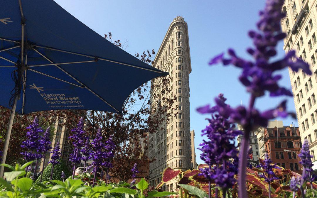 Flatiron: Manhattan's Hospitality Hotspot