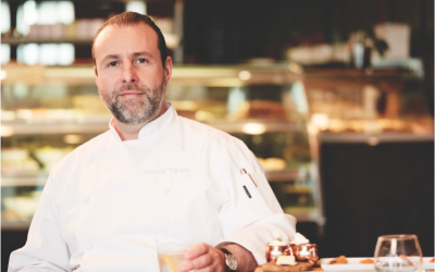SWEET START with Chef David Teyf