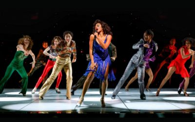 "A Summer Of Love: ""Summer: The Donna Summer Musical"" Hits The Right Notes!"