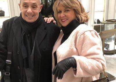 Jason Kontos and Grace A. Capobianco