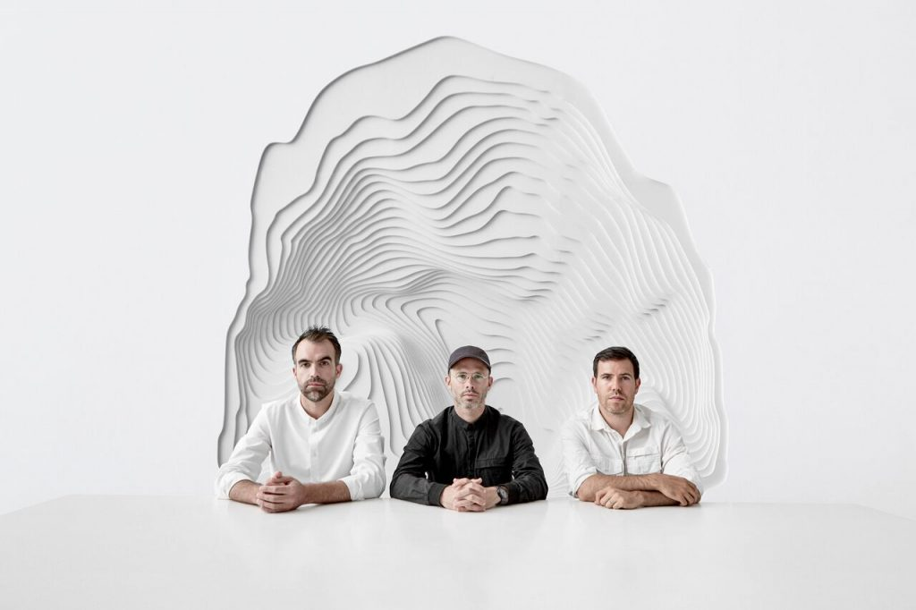 Snarkitecture Partners