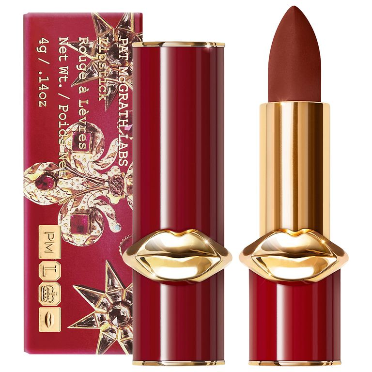 Holiday MatteTrance Lipstick for Winter