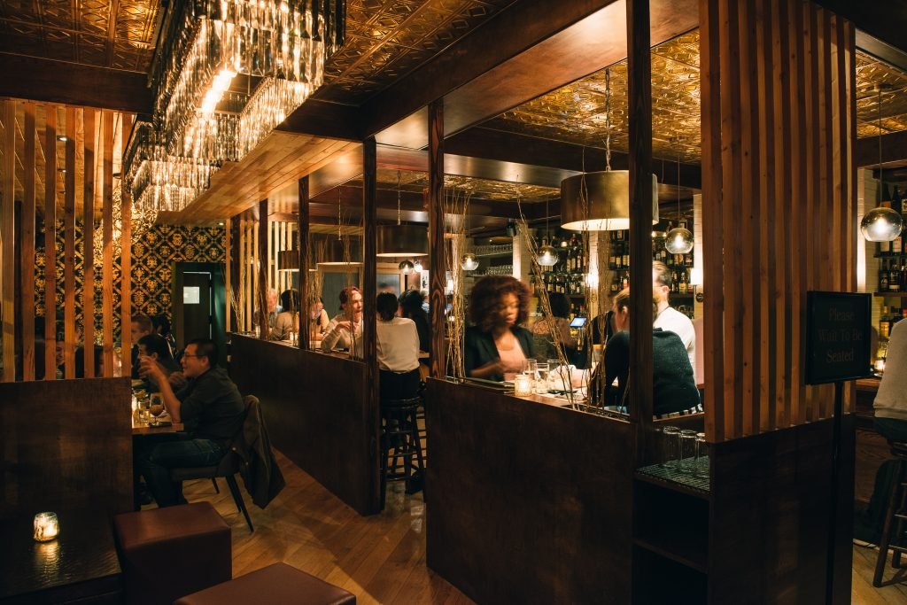Bar Moga - News Year Eve Restaurant