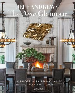 The New Glamour by Jeff Andrews