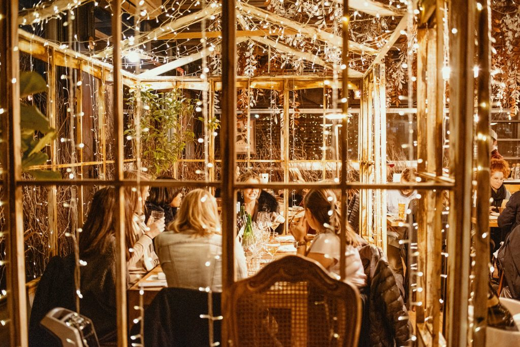 eataly wine dinner
