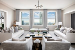woolworth penthouse