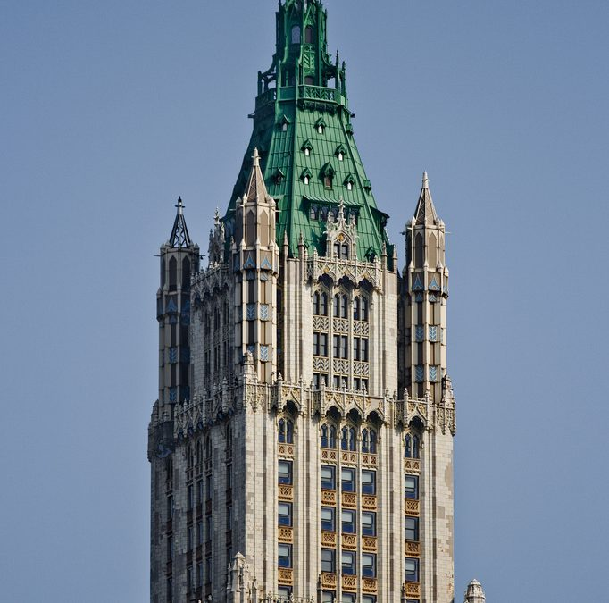 From the Tallest Building to the Most Luxurious Penthouse: The History of the Woolworth Building