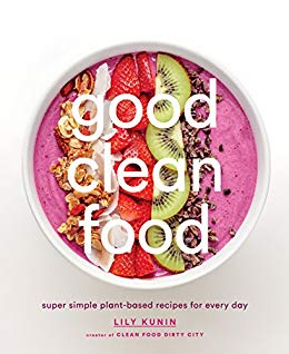 good clean food cover