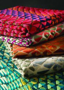 Osborne & Little textiles