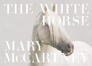 The White Horse book from Rizzoli