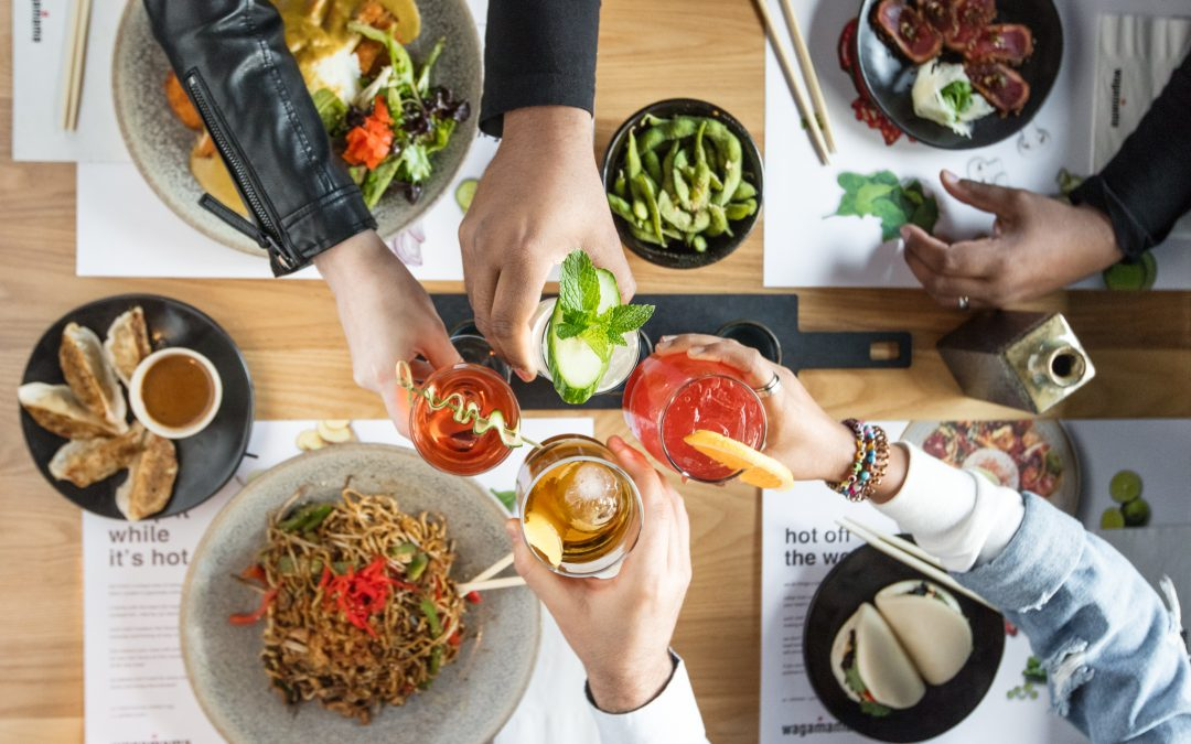 Worldwide Favorite Wagamama Set to Open Third New York Location in Murray Hill