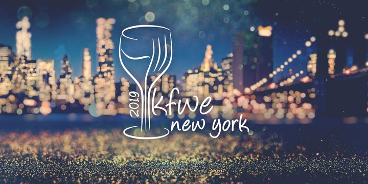 13TH ANNUAL KOSHER FOOD & WINE EXPERIENCE