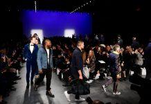 Fashion Week Downtown NYC