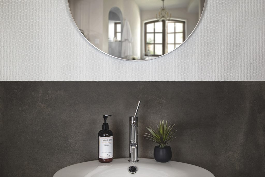 Fusion Collection of tiles from Nemo Tile & Stone.