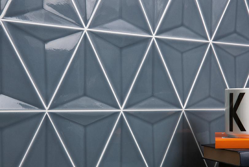 3D Attire tile from Nemo Tile & Stone