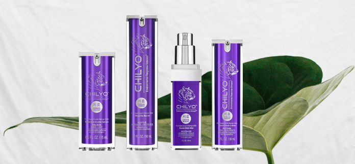 chilyo products