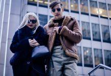 New York Fashion Week - Matthew Usukumah