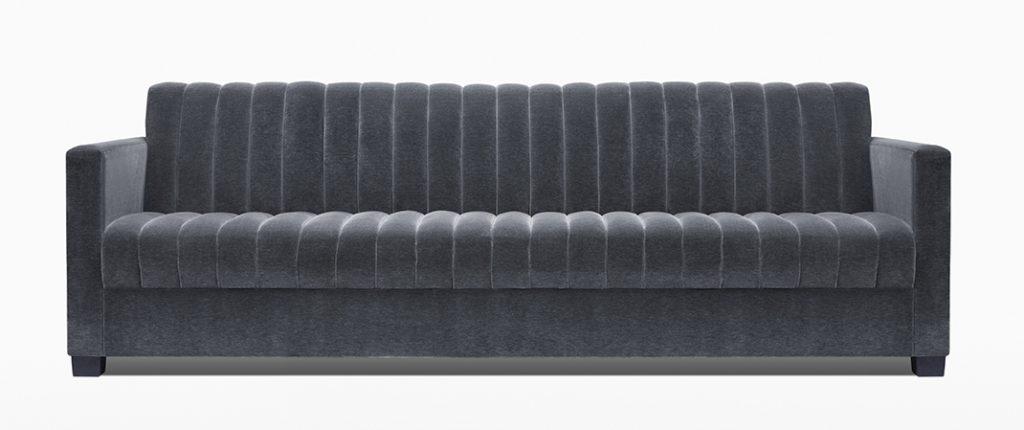 Metropolitan sofa from Chai Ming Studios.