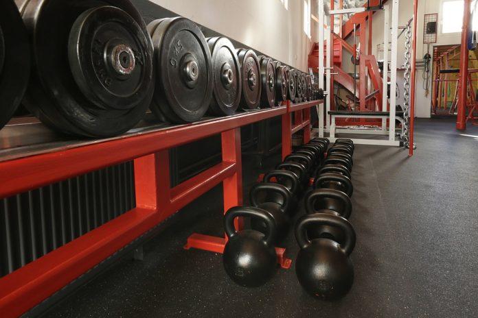 Workout for a regular Diet