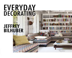 © Everyday Decorating by Jeffrey Bilhuber, Rizzoli New York, 2019. Jacqueline Terrebonne is the editor-in-chief at Galerie magazine. She has worked for Architectural Digest, Gourmet, and Martha Stewart. She lives in New York City.