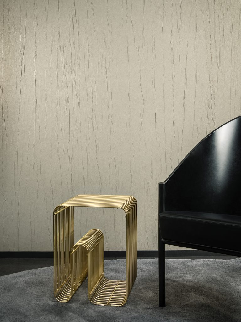 Plex from the Vanguard Collection of wallcoverings by Arte International.