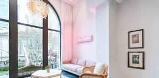 Joanna Vargas NYC Salon