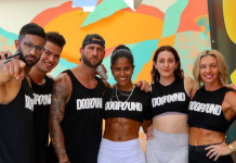 Pop-up Workout Opportunity at The Dogpound