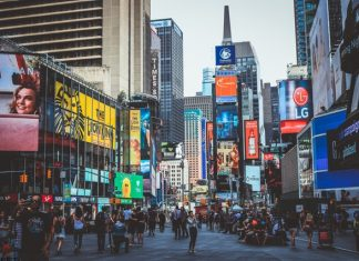 5 reasons why you should start a business in New York