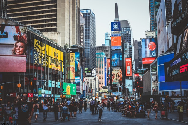 5 Reasons why you should start a business in New York - Downtown Magazine
