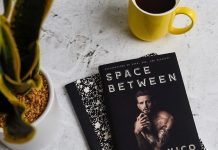 Review: Space Between is Soul-Baring, Engaging