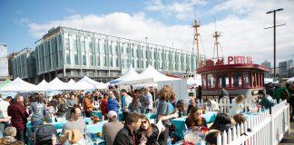 Taste of the Seaport