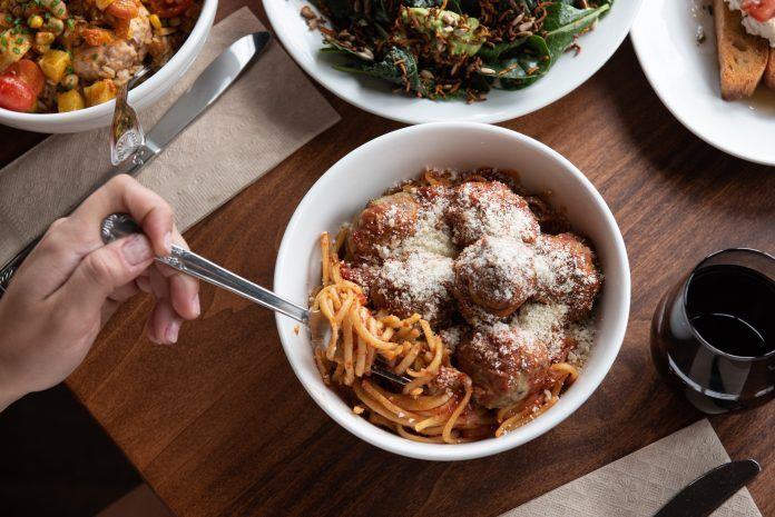 The Meatball Shop: Flavorful Dishes, Zero Waste