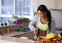 Fuel Your Week With Healthy Snacks